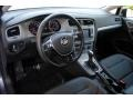 Volkswagen Golf 4 Door 1.8T S Platinum Gray Metallic photo #16