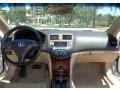 Honda Accord EX-L Coupe Taffeta White photo #6