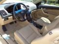 Honda Accord EX-L Coupe Taffeta White photo #44