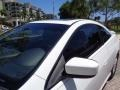 Honda Accord EX-L Coupe Taffeta White photo #47