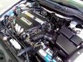 Honda Accord EX-L Coupe Taffeta White photo #62