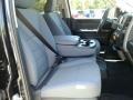 Ram 1500 Express Crew Cab Brilliant Black Crystal Pearl photo #12