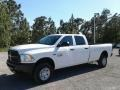 Ram 2500 Tradesman Crew Cab Bright White photo #1