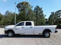 Ram 2500 Tradesman Crew Cab Bright White photo #2