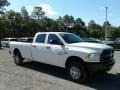 Ram 2500 Tradesman Crew Cab Bright White photo #7