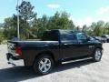 Ram 1500 Big Horn Crew Cab Brilliant Black Crystal Pearl photo #5