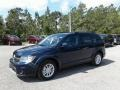 Dodge Journey SXT Contusion Blue Pearl photo #1
