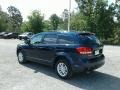 Dodge Journey SXT Contusion Blue Pearl photo #3