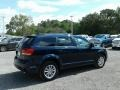 Dodge Journey SXT Contusion Blue Pearl photo #5