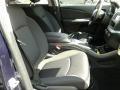 Dodge Journey SXT Contusion Blue Pearl photo #12