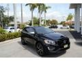 Volvo XC60 T6 AWD R-Design Onyx Black Metallic photo #1
