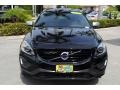 Volvo XC60 T6 AWD R-Design Onyx Black Metallic photo #3