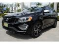 Volvo XC60 T6 AWD R-Design Onyx Black Metallic photo #5