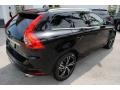 Volvo XC60 T6 AWD R-Design Onyx Black Metallic photo #9