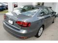 Volkswagen Jetta S Platinum Grey Metallic photo #9