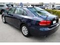 Volkswagen Passat 1.8T Wolfsburg Edition Night Blue Metallic photo #6