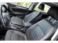 Volkswagen Passat 1.8T Wolfsburg Edition Night Blue Metallic photo #14