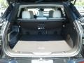 Jeep Cherokee Overland Diamond Black Crystal Pearl photo #19