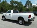 Ram 2500 Tradesman Regular Cab 4x4 Bright White photo #3