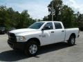 Ram 3500 Tradesman Crew Cab 4x4 Bright White photo #1