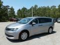 Chrysler Pacifica L Billet Silver Metallic photo #1