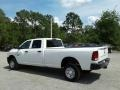 Ram 2500 Tradesman Crew Cab 4x4 Bright White photo #3