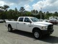 Ram 2500 Tradesman Crew Cab 4x4 Bright White photo #7