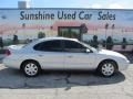 Ford Taurus SEL Silver Frost Metallic photo #2