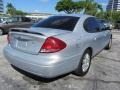 Ford Taurus SEL Silver Frost Metallic photo #6