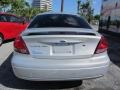 Ford Taurus SEL Silver Frost Metallic photo #7