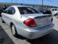 Ford Taurus SEL Silver Frost Metallic photo #8