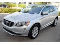 Volvo XC60 T5 Drive-E Bright Silver Metallic photo #4
