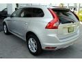 Volvo XC60 T5 Drive-E Bright Silver Metallic photo #6