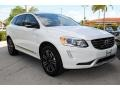Volvo XC60 T5 Dynamic Ice White photo #2