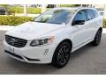 Volvo XC60 T5 Dynamic Ice White photo #4