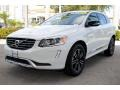 Volvo XC60 T5 Dynamic Ice White photo #5