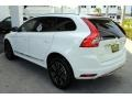 Volvo XC60 T5 Dynamic Ice White photo #6