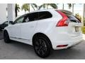 Volvo XC60 T5 Dynamic Ice White photo #7
