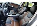 Volvo XC60 T5 Dynamic Ice White photo #15