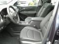 Chevrolet Equinox Premier Storm Blue Metallic photo #9