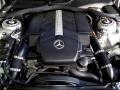 Mercedes-Benz S 500 4Matic Sedan Brilliant Silver Metallic photo #47
