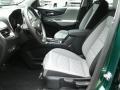 Chevrolet Equinox LS Ivy Metallic photo #9