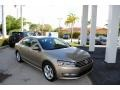 Volkswagen Passat Wolfsburg Edition Sedan Titanium Beige photo #1