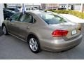 Volkswagen Passat Wolfsburg Edition Sedan Titanium Beige photo #6