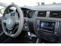 Volkswagen Jetta S Platinum Grey Metallic photo #19