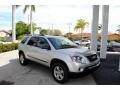 GMC Acadia SL Quicksilver Metallic photo #1
