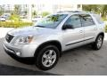 GMC Acadia SL Quicksilver Metallic photo #4