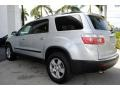 GMC Acadia SL Quicksilver Metallic photo #7