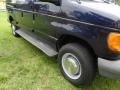 Ford E Series Van E250 Commercial True Blue Metallic photo #44