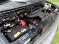 Ford E Series Van E250 Commercial True Blue Metallic photo #56